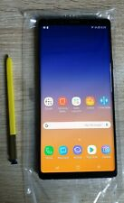 512GB Samsung Galaxy Note 9 Demo Model / New / Works perfect