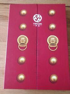 Yunhong Chopsticks, 5 Pairs, Boxed And Brand New