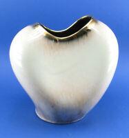 Carstens Tönnieshof Keramik Vase 481 mcm wgp 50s 60s pottery ceramic mid century