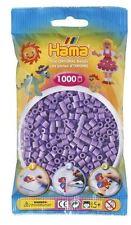 Hama - 207-45 -Sachet 1000 Perles à repasser Violet pastel