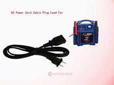 For Jump N Carry JNC770 JNC770B JNC770R Solar JNC770G 1700 Amp 12V Jump Starter