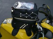 T478 Givi motorcycle magnetic tank bag 33-42 liter size,straps for plastic tanks