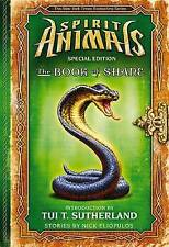 Spirit Animals The Book of Shane by Nick Eliopulos (Paperback, 2016)