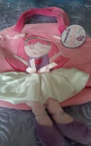 Ballerina bag new girls