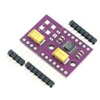 CJMCU-3108 LTC3108-1 Low Voltage Boost Converter Power Breakout Module Board YK