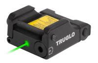 Truglo Micro-Tac Green Laser Mount TG7630G
