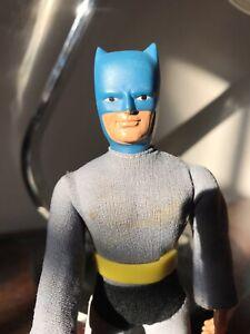 """Vintage Mego Batman Action Figure 8""""  1975"""