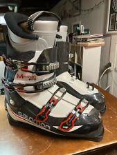 Salomon Mission R70 Mens Ski Boots, Mondo 29.5 (men's 11.5) Excellent