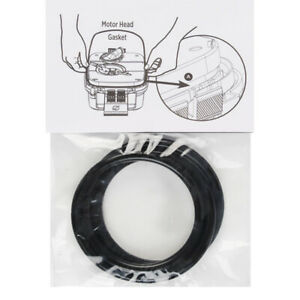 Fluval Filters Replacement Motor Head Gasket O-Ring for 305 405 306 406 307 407