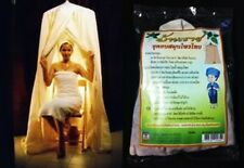 Thai Herbal Steam Bath Body Sauna Pools Spa Aromatic Relax Therapy Natural Herb