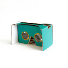 Virtual Reality Cardboard Viewer - Hoonite (Really good Quality)