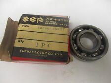 NOS Suzuki T125 Bearing 09262-20027