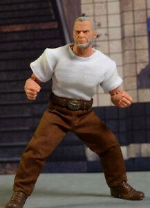 Mezco One:12 Old Man Logan Wolverine Action Figure Brand New