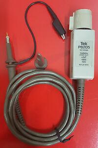 Tektronix P6205 750MHz Active FET Probe