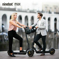 Ninebot MAX G30P Electric Scooter, Portable Folding