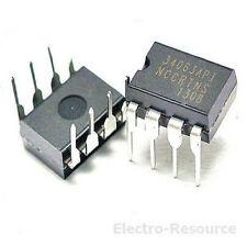 MC34063 MC34063A Integrated Circuit T INV 8-DIP. UK stock.