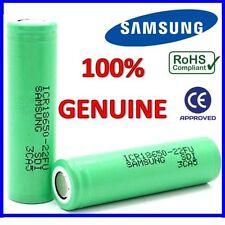 Samsung Li-Ion Rechargeable Batteries 3.7 V