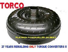 Ford AOD Torque Converter - High Stall 1800-2200 F100 F150 F250 LTD MUSTANG