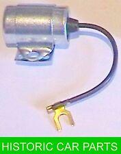 Condensador Hillman Avenger 1.6lt para 1.6 Litro 1974-76 sustituye DB208