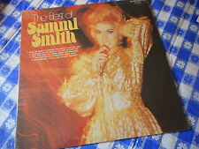 Best Of Sammi Smith Sealed 1972 Vinyl LP