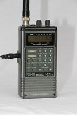 REALISTIC PRO-35 MODEL 20-136 RECEIVER / 100 CH SCANNER
