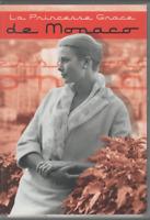 La Princesse Grace De Monaco Dvd Documentaire - Archives