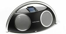 Harman kardon GO + PLAY IPOD Speaker Dock-Superb Portable Sound Quality-New