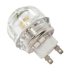 DELONGHI Genuine Main Oven Cooker Lamp Light Bulb & Holder Assembly DEL072003