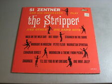 Si Zentner And His Orchestra- The Stripper And Other Big Band Hits- Lp 1962