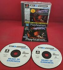 Heart of Darkness Sony Playstation 1