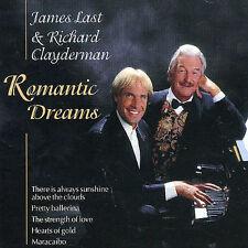 NEW Romantic Dreams (Audio CD)
