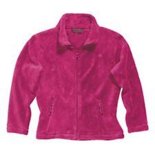 Girl''s Regatta 'Trixabell' Pink Fluffy Fleece. Bnwt.