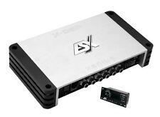 ESX Xenium X DSP 8 Channel DSP Processor Sound Prozessor 8 Kanal X-DSP