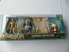 Thundercats Ultimate Figure Pack - Thunder Cats Small figures