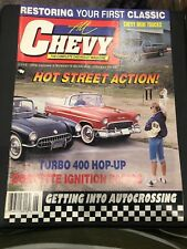 All Chevy--June-1989