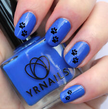 Paw Prints - Nail Decals by YRNails - S015