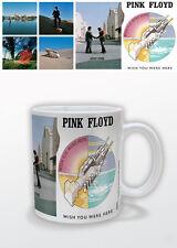 Pink Floyd (Wish You Were Here) Coffee Mug MG22095