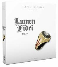 TIME Stories - Lume Fidei • Erweiterung DEUTSCH Asmodee Neu+Top