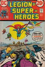 Legion of Super-Heroes #2 (Mar 1973, DC) Comic Book