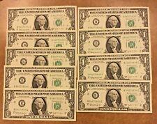 "$1 1963-B 1 B//G BLOCK NEW YORK CU w /""BARR/"" P-1."