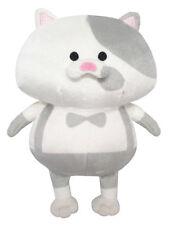 Splatoon2 Grey Judge Judd Cat Plush Doll Stuffed Toy by SAN-EI SP13 13cm Gift