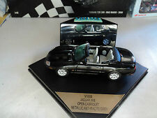 Vitesse 1/43 Jaguar XK8 Cabriolet metallic anthracite grey