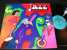 JAZZ JAMBOREE 1971 vol.1 Gary Burton, Igor Bril.../ Polish LP 1971 MUZA SXL 0829