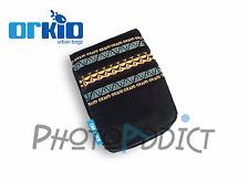 Sacoche Appareil Photo Compact ORKIO 0802207 Noir Artiste