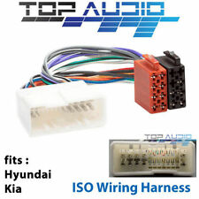 Car Audio & Video Wire Harnesses for Hyundai Fit