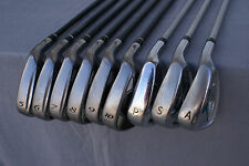 Nickent Iron Set & Mac Gregor Wedge Set 5-SW 9 Pieces