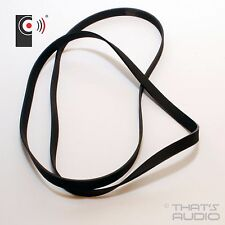 Fits TECHNICS Replacement Turntable Belt SE-9500 & SE-P7 - THAT'S AUDIO