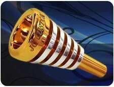 Trombone Mouthpiece Euphonium Small Shank Jc Custom Oring 5L Jazz
