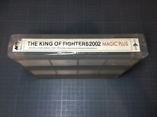 Cartouche Neo Geo MVS Bootleg The King Of Fighters 2002 Magic Plus Defective