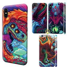 CSGO HYPER BEAST style PHONE CASE iPhone 5,6,7,8,X,SE,PLUS CS GO cover iPod